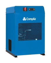 compair refrigerated air dryer